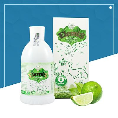 Sữa tắm thảo dược trẻ em Elemis 200ml - DK Pharma