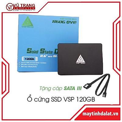 Ổ cứng SSD VSP 120GB