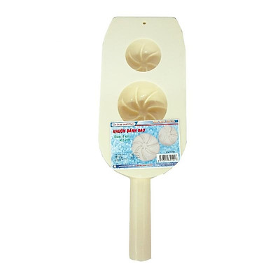 Khuôn Làm Bánh Bao Đôi 4,5cm Và 6cm
