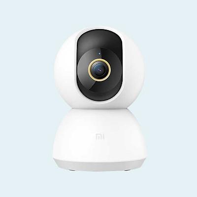 Camera Xiaomi Mi 360 độ Home Security 2K - Hàng chính hãng