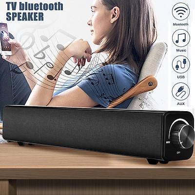 Home TV Soundbar Speaker Sound Bar 5.0 Bluetooth Wired and Wireless Theater USB