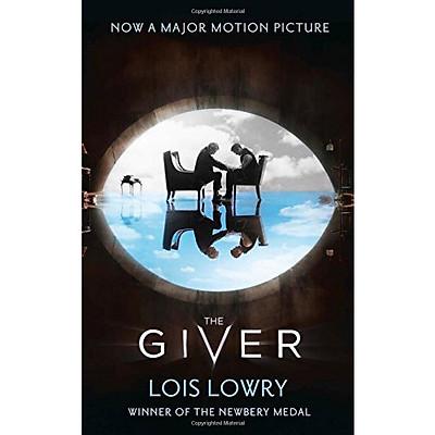 Truyện đọc tiếng Anh - The Giver