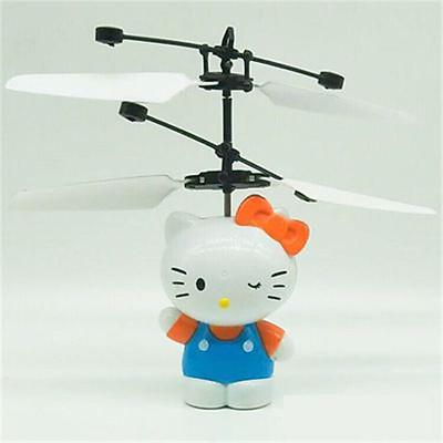 Đồ chơi máy bay trực thăng Mèo