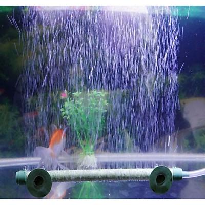 Thanh sủi mịn cho bể cá bể thủy sinh- Sủi thanh tạo oxi cho hồ cá