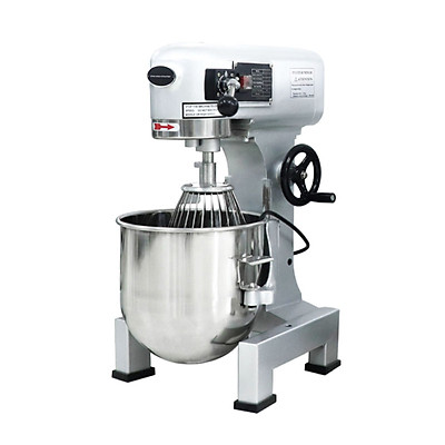 Máy trộn thực phẩm, máy đánh trứng, máy nhào bột EM20 (loại 20L). Hàng chính hãng SGE Thailand, máy dùng cho hộ kinh doanh, gia đình, sản xuất công nghiệp