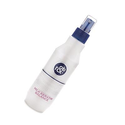 Nước dưỡng cân bằng tóc dưỡng ẩm bảo vệ cân bằng phục hồi tóc bị hư tổn R&B Milk Keratin Balance, Hàn Quốc 250ml