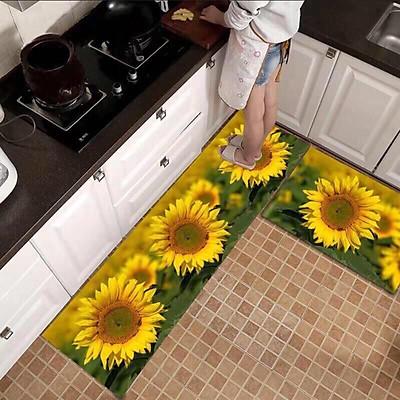 Thảm bếp-Thảm trang trí hàng đẹp