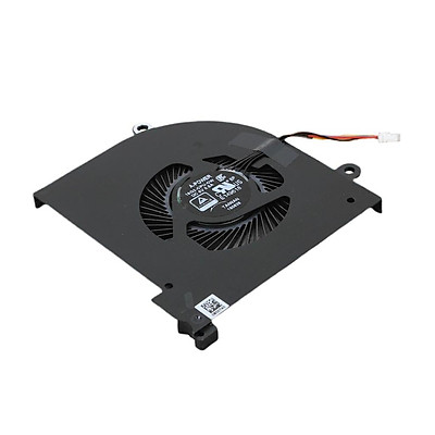 Replace CPU Fan for MSI GS65 GS65 GS65VR MS 16Q2 Laptop