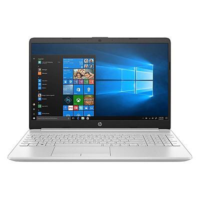 Laptop HP 15s-du0038TX 6ZF72PA Core i5-8265U/ MX130 2GB/ Win10 (15.6 HD) - Hàng Chính Hãng