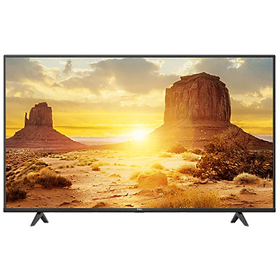 Android Tivi TCL 4K 50 inch 50P618