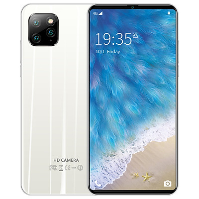 6.1 Inch i11Pro Smartphone 8G HD Screen + 128G Camera with Android