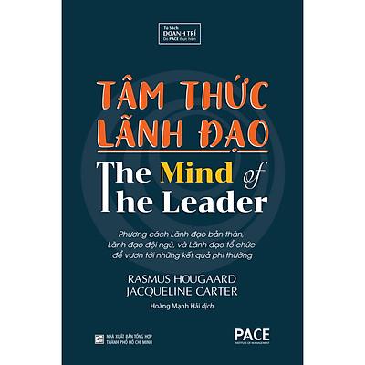 Tâm Thức Lãnh Đạo (The Mind Of The Leader)