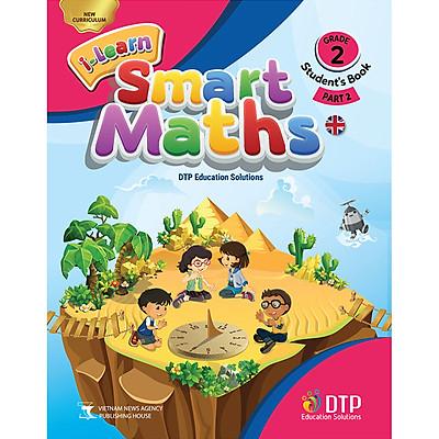 i-Learn Smart Maths Grade 2 Student's Book Part 2