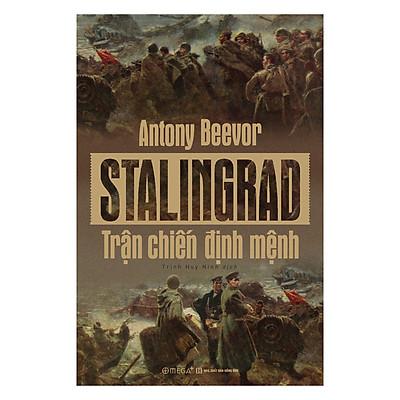 Stalingrad – Trận Chiến Định Mệnh