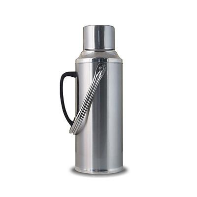 Phích đựng nước nóng Rạng Đông model: RD-2035 ST1 (ST2)- Chính hãng, inox, giữ nhiệt, dung tích 2 lít