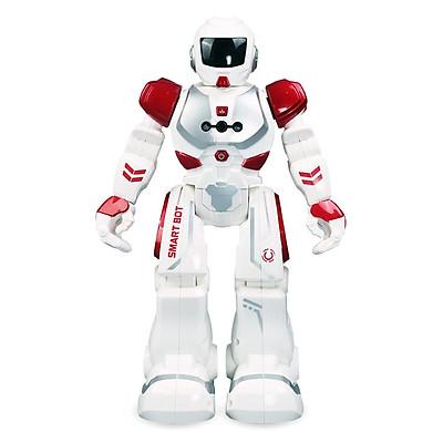 Đồ Chơi Robot Tương Lai VECTO T6088/RD (Red)