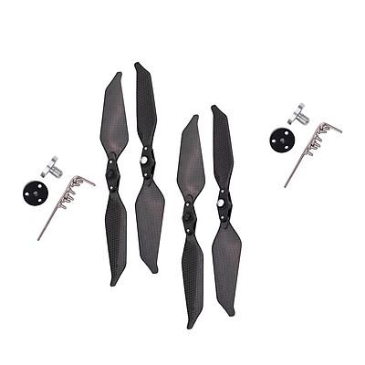 4-part 2 Full Fiber Propeller Set for DJI 4 / Pro Drones