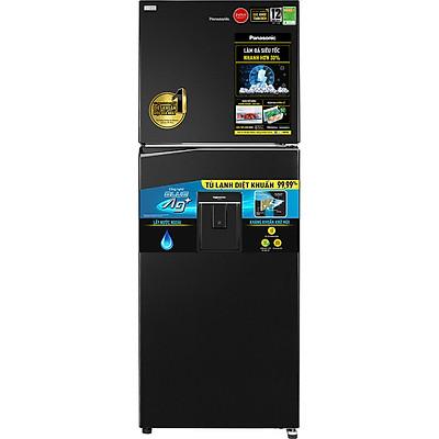 Tủ lạnh Panasonic Inverter 366 lít NR-TL381GPKV - Chỉ giao tại HCM