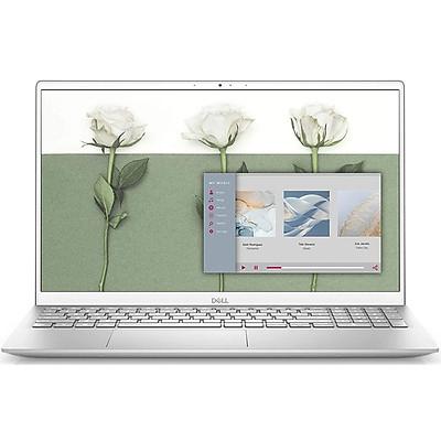 Laptop Dell Inspiron 7501 N5I5012W (Core i5-10300H/ 8GB DDR4 2933MHz/ 512GB SSD M.2 PCIe NVMe/ GTX 1650Ti 4GB GDDR6/ 15.6 FHD IPS/ Win10) - Hàng Chính Hãng