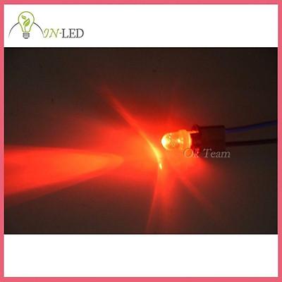 Đèn LED demi, xi nhan T10 2SMD 3030 siêu sáng.