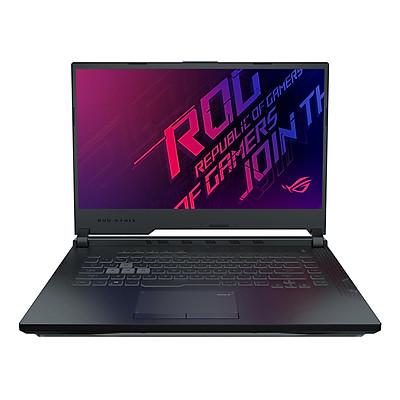 Laptop Asus ROG Strix G G531GT-AL017T Core i7-9750H/ GTX 1650 4GB/ Win10 (15.6 FHD IPS 120Hz) - Hàng Chính Hãng