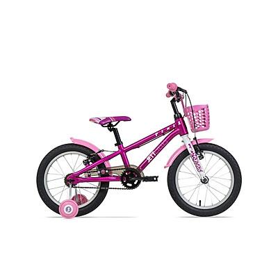 Xe đạp trẻ em Jett Cycles Pixie 161818 (Màu hồng)
