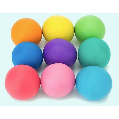 Đồ chơi Sáng tạo - BỘ ĐẤT NẶN 24 HỘP 24 màu dẻo, mềm, không dính tay, an toàn - Hàng đẹp