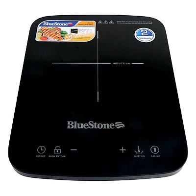 Bếp Điện Từ Bluestone ICB-6617 (1800W) - Tặng kèm nồi lẩu - Hàng chính hãng