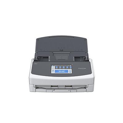 Máy quét Fujitsu Scanner iX1600 PA03770-B401 (White) - Hàng chính hãng