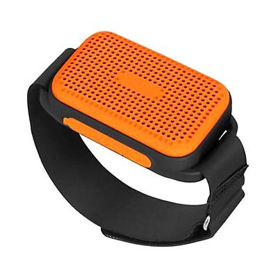 U6 Subwoofer Portable Sport BT Wrist Speaker TF Card IPX4 Waterproof Music Player Rechargeable Mini Loudspeaker Box