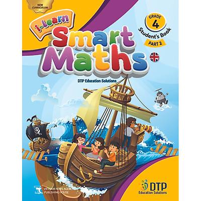 i-Learn Smart Maths Grade 4 Student's Book Part 2