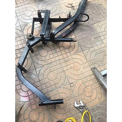 Sườn dành cho xe đạp điện Asama