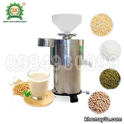 Máy làm sữa đậu nành đa năng 3A2,2Kw  - Hàng Chính Hãng
