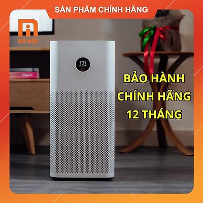 Máy lọc không khí Xiaomi Mi Air Purifier 3H Hàng Chính Hãng BH 12 tháng / Xiaomi 3C