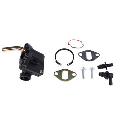 Fuel Pump for Kohler 12 559 02-S 12 559 01-S 12 393 03 CH CV 11-16 Hp Motor