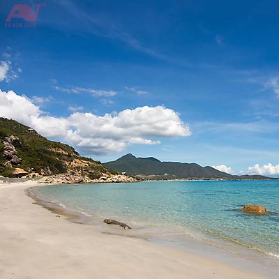 NHA TRANG: Tour Ninh Vân - Gành Nhảy - I- Resort Trọn Gói Xe Di Chuyển + Cơm Trưa + Lặn Ngắm San Hô Snorkeling + Tắm khoáng nóng + Hướng Dẫn Viên Suốt Tuyến