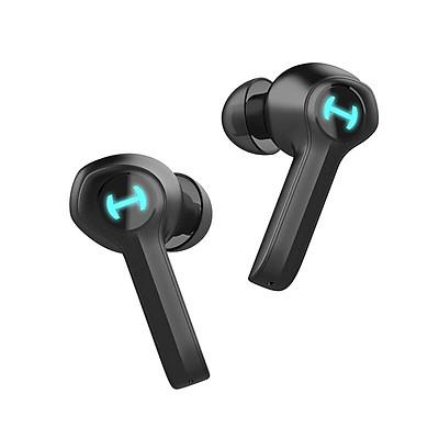 Edifier HECATE GM4 Bluetooth Headphones Binaural True Wireless TWS In-Ear Game Music Sports Headset Waterproof Mini Apple Huawei Xiaomi Phone Black