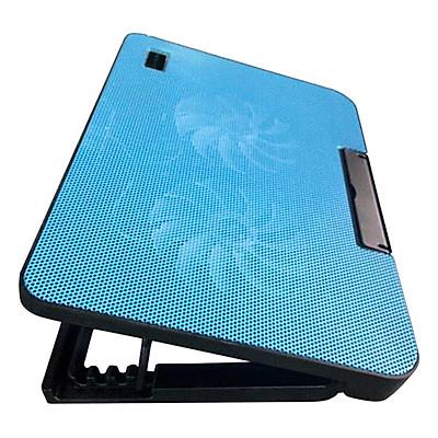 Đế Tản Nhiệt Laptop N99 2 Fan - Hàng Nhập Khẩu