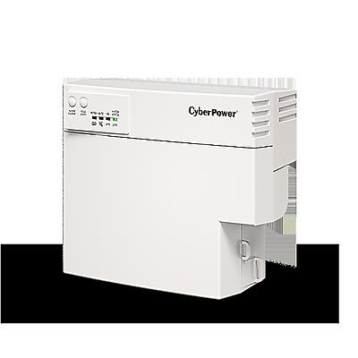 Bộ lưu điện dự phòng UPS CyberPower CSN27U12V2-TL1 dành riêng cho Camera, Modem Wifi, CCTV - Hàng chính hãng