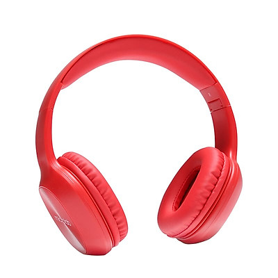 Microlab Q50 headset Bluetooth headset stereo music headset subwoofer headset mobile phone wireless headset support card red