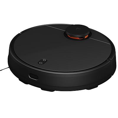 Robot hút bụi lau nhà thông minh Xiaomi Mi Robot Vacuum-Mop P SKV4109GL màu đen - Hàng Chính Hãng