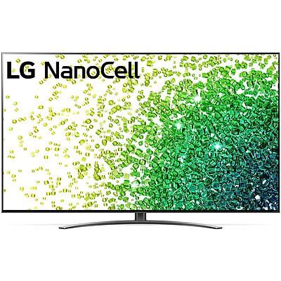 Smart Tivi NanoCell LG 4K 50 inch 50NANO86TPA Mới 2021