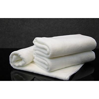 Combo 3 khăn tắm khách sạn 5*- 100% cotton, 70x140cm, 550g/chiếc