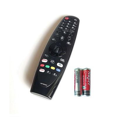 Magic Remote Điều Khiển Smart Tivi, TV OLED 4K Dành Cho LG 2020 MR20GA AKB75855501 -  Có Chuột Bay, Giọng Nói