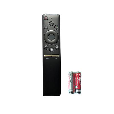 Remote TV Điều Khiển Giọng Nói Dành Cho SAMSUNG Smart Tivi 4K, QLED