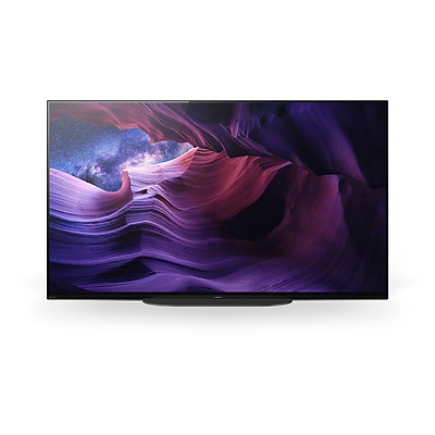 Android Tivi OLED Sony 4K 48 inch KD-48A9S