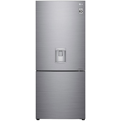 Tủ lạnh Inervert LG GR-D405PS (454L) - Hàng chính hãng - Chỉ giao tại HCM