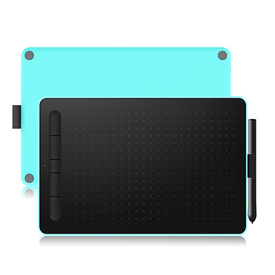 8.5*5.3'' Graphic Drawing T-ablet Board Kit Set with Digital Pen 8192 Levels of Pressure Design/ 5080 High Definition