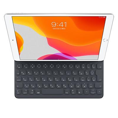 Bàn phím không dây Apple Smart Keyboard for iPad Pro 10.5‑inch iPad Air MPTL2 - Hàng Nhập Khẩu