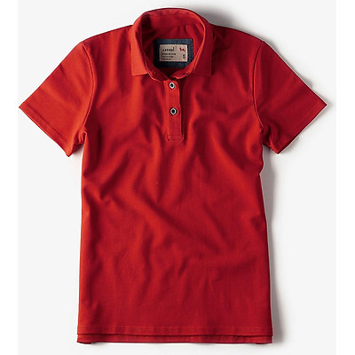 Áo thun nữ polo trơn Casual 1st có cổ tay ngắn cộc, vải 100% cotton cao cấp thoáng mát, thấm hút mồ hôi, form áo trẻ trung thích hợp đi làm, đi chơi, dạo phố, du lịch, Made in Vietnam